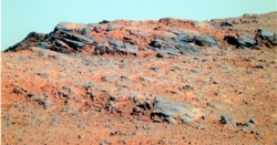 Sol 3693 Cliff Prince of Wales