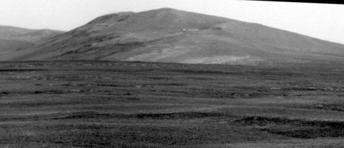 Cape Tribulation an Sol 2670