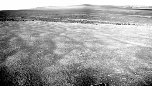 Whim Creek an Sol 3012
