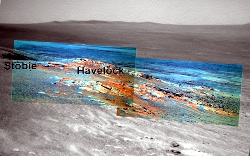 Sol 2751 Havelock