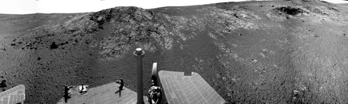 Havelock Sol 3107