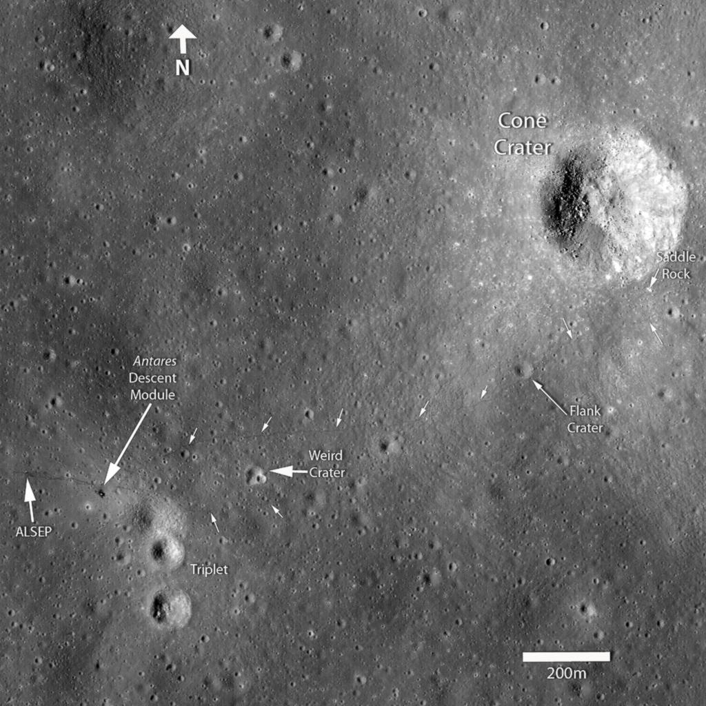 Google Sitemap Tool: Off Topic: Apollo Auf Dem Mond