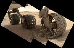 Sol 542 Raeder links